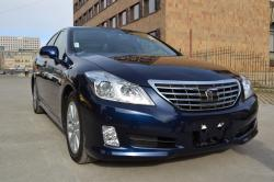 sainaa8080 2008 Toyota Crown