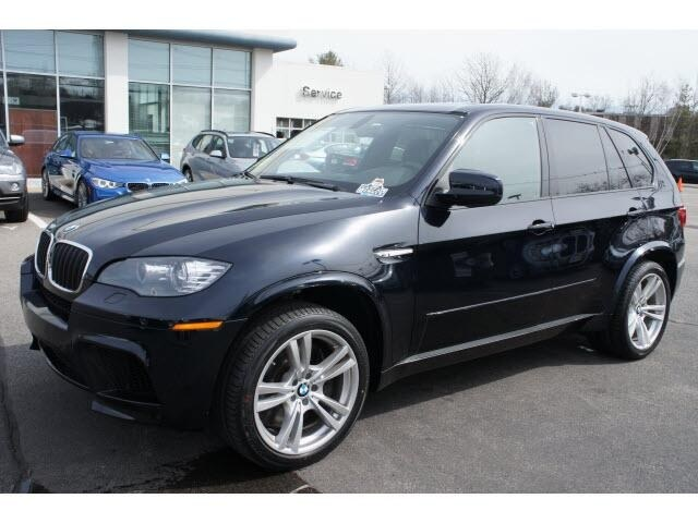 mike1nyny 2012 BMW X5 M Specs, Photos, Modification Info at