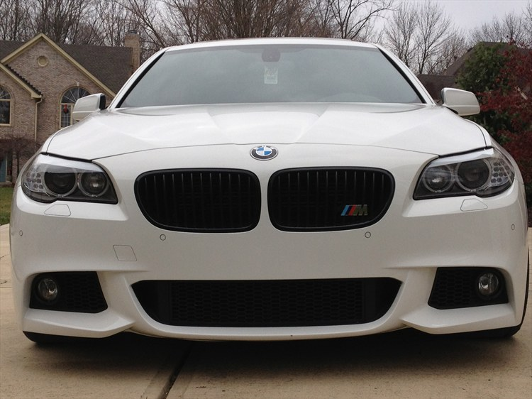 BostonRam 2011 BMW 5 Series 16034231