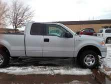 AutomotiveUSAs 2006 Ford F150 Super Cab