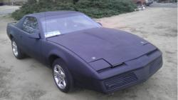 vinum24s 1984 Pontiac Trans Am