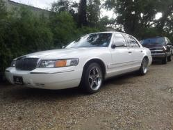 terraterrance 2000 Mercury Grand Marquis