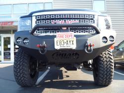 ColeZr2 2011 GMC Sierra 3500 HD Extended Cab & Chassis
