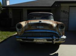 Nate_Gringo 1954 Buick Special