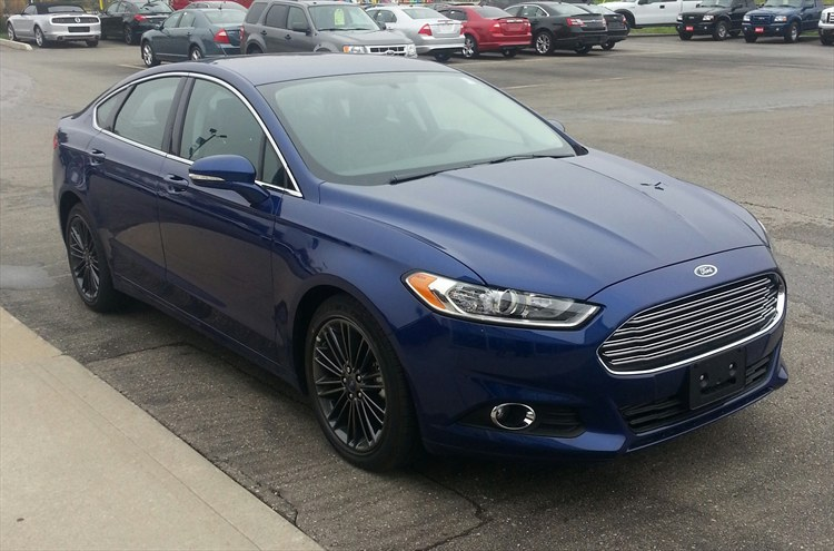 Gibby81 2014 ford fusion specs photos modification info at cardomain for 2014 ford fusion exterior dimensions