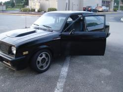 Punishercarrs 1986 Chevrolet Chevette