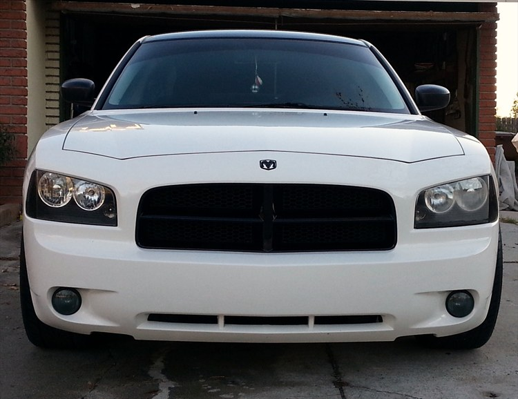 gcruz0315 2009 Dodge Charger 2943369