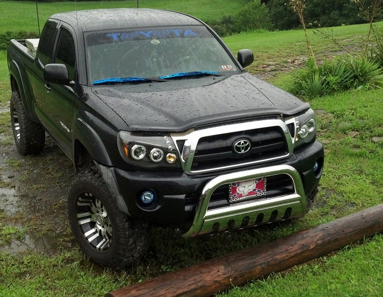 mattcritchley 2006 toyota tacoma access cab specs photos modification info at cardomain. Black Bedroom Furniture Sets. Home Design Ideas