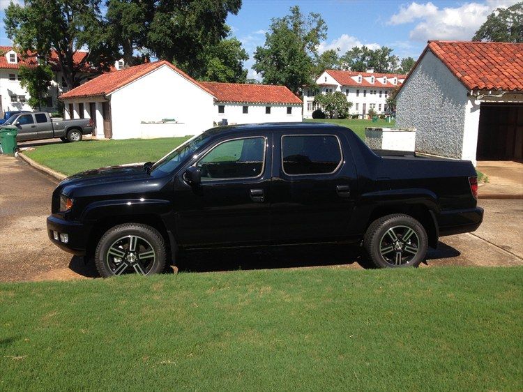 bankai becker 2013 honda ridgeline specs photos. Black Bedroom Furniture Sets. Home Design Ideas