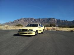 anti-bling_v70xc 1995 Volvo 850