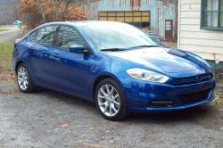 cool dart 2013 Dodge Dart