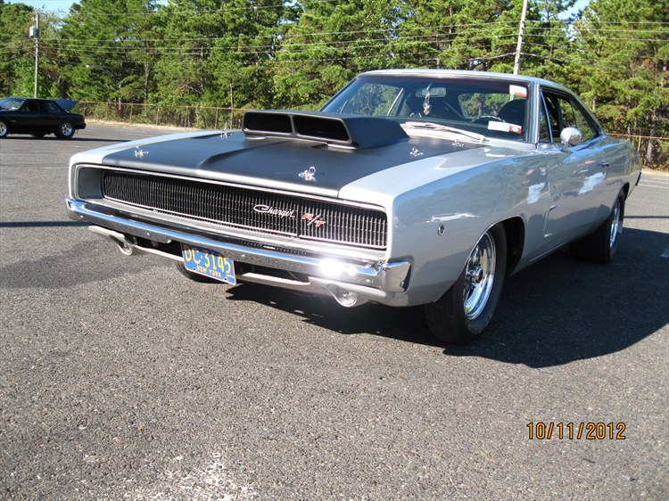 moparhead68 1968 Dodge Charger 16078226