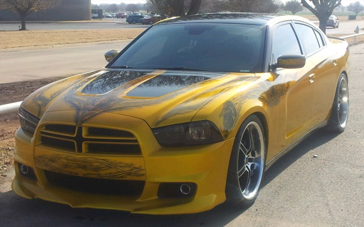 MoneyC2 2011 Dodge Charger