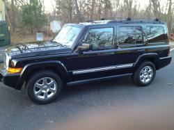 BigRnice 2006 Jeep Commander
