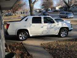 The Bad Guy 2005 Chevrolet Avalanche 1500