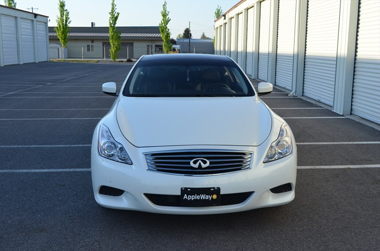 Another Ruben2004 2008 Infiniti G post... - 16309277