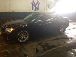 Diditonem22 2011 Chrysler 300