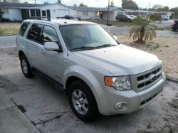 thefowlerfam 2008 Ford Escape