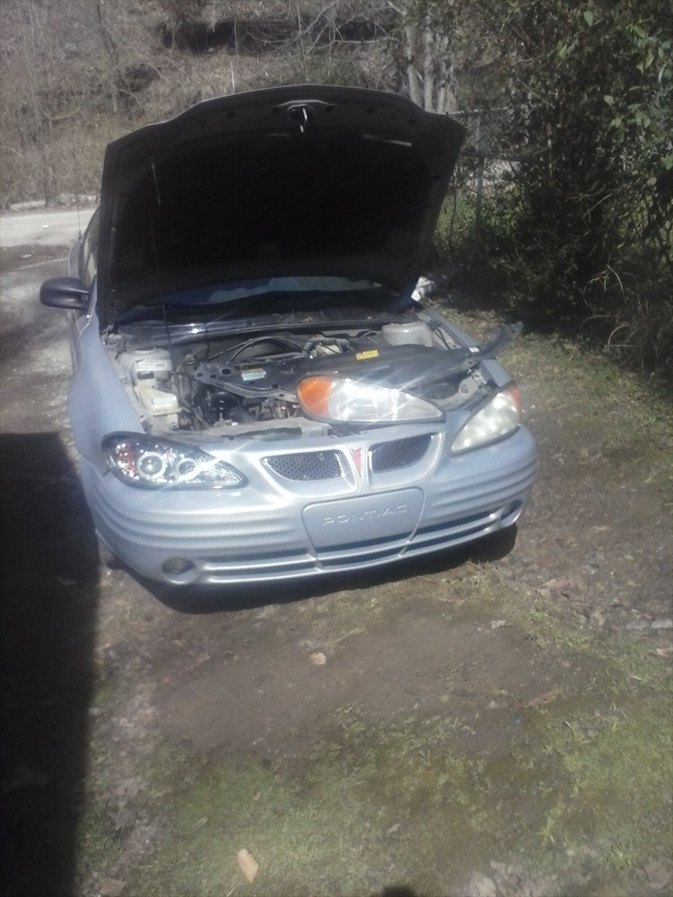 Another Mullins08 2000 Pontiac Grand Am post... - 16160341