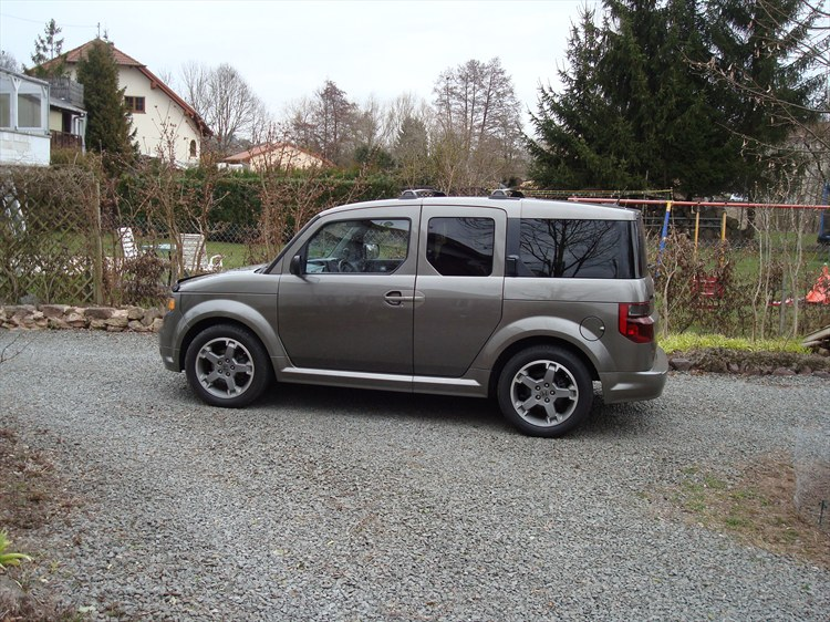 ashman_0 2008 Honda Element