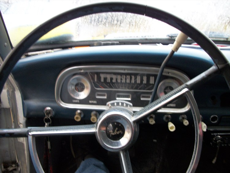 Another MyPlague5 1963 Ford Falcon post... - 16090304