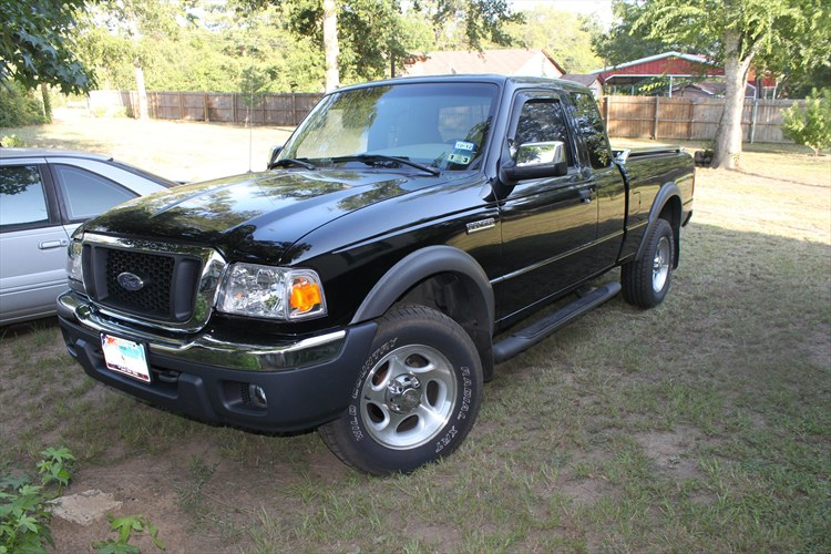 explorer93eb 1999 ford ranger super cabpickup 4d specs photos modification info at cardomain. Black Bedroom Furniture Sets. Home Design Ideas