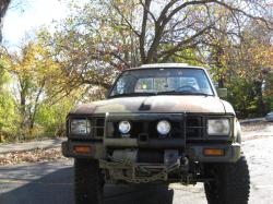 tailspin92 1982 Toyota HiLux
