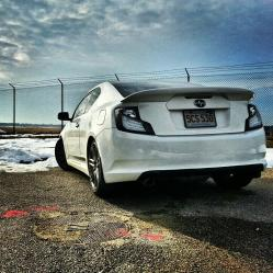 crane172 2011 Scion tC