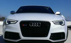 HonPowered 2013 Audi RS 5