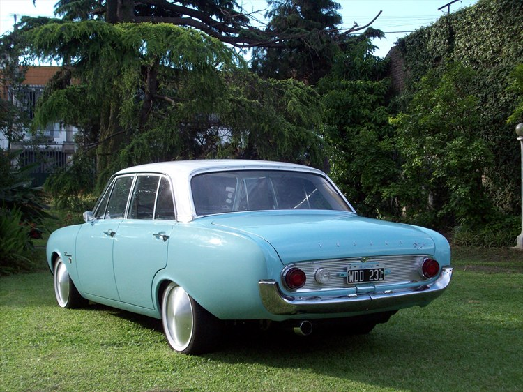 Another ale06 1961 Ford Taunus post... - 16031357