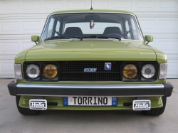 TORRINO's TORRINO