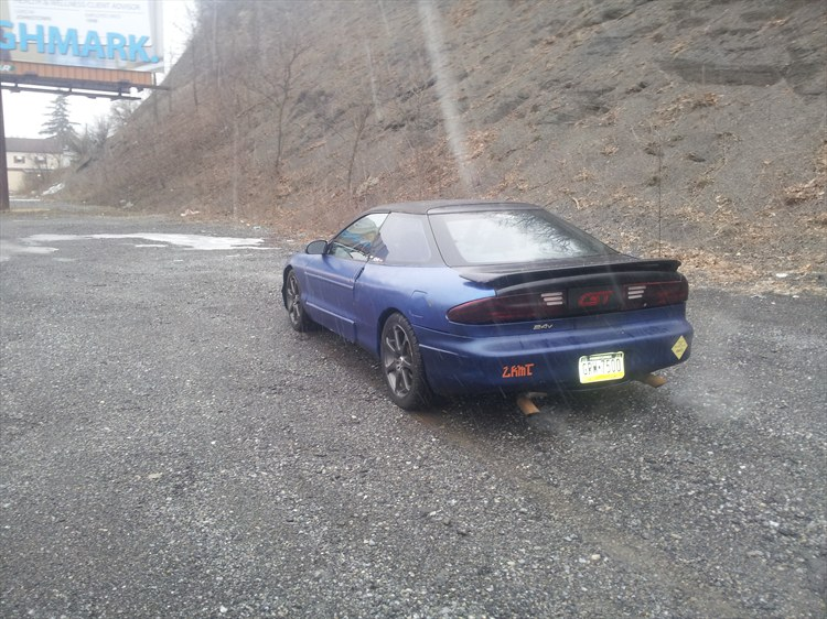 Another christafuc 1995 Ford Probe post... - 16112352