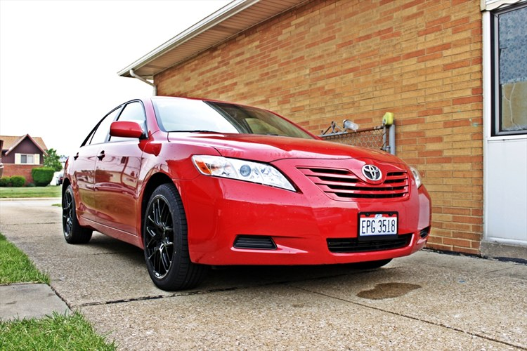 Another guanl23 2009 Toyota Camry post... - 16294302