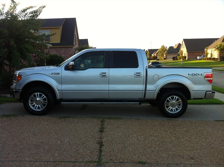Ford F Supercab Bed Cover