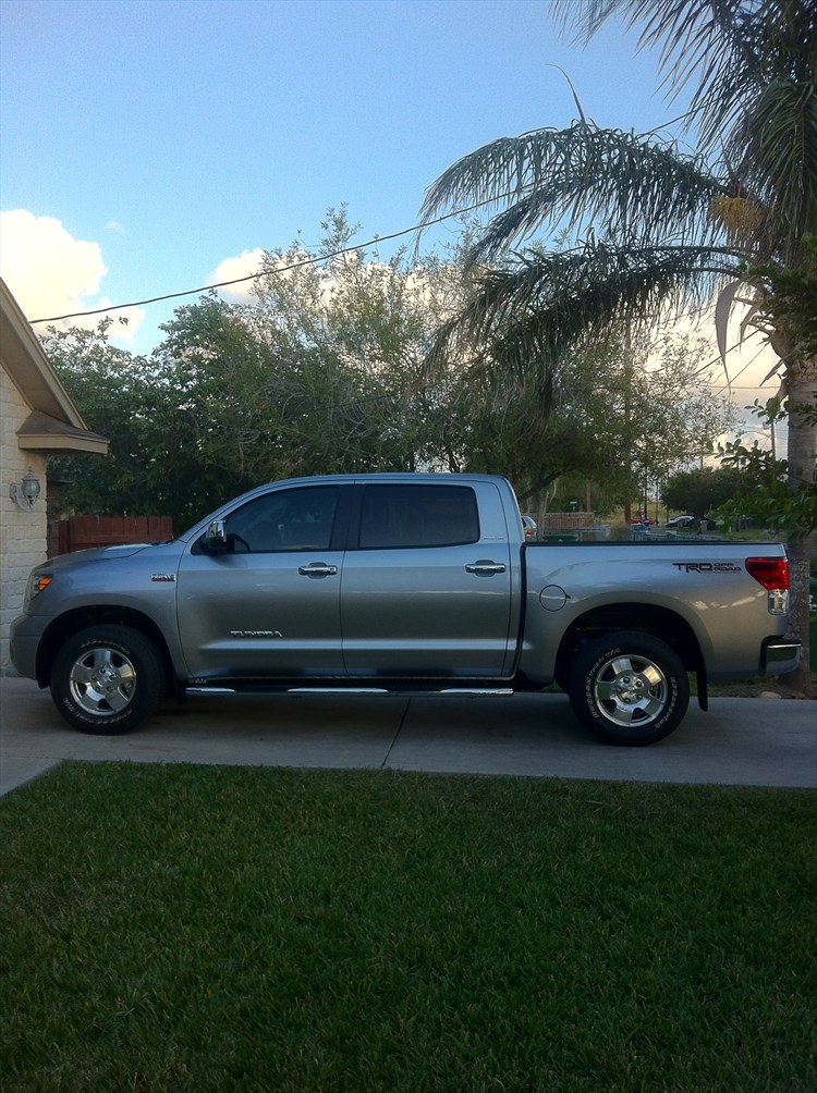 alexsmp1 2012 toyota tundra crewmax specs photos. Black Bedroom Furniture Sets. Home Design Ideas
