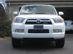 spags1s 2011 Toyota 4Runner