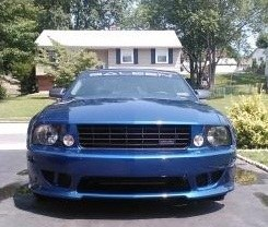 Another bellosi 2006 Ford Mustang post... - 9089485