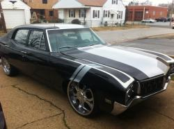 Buick1968 1968 Buick Special