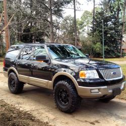 amonsour53 2003 Ford Expedition