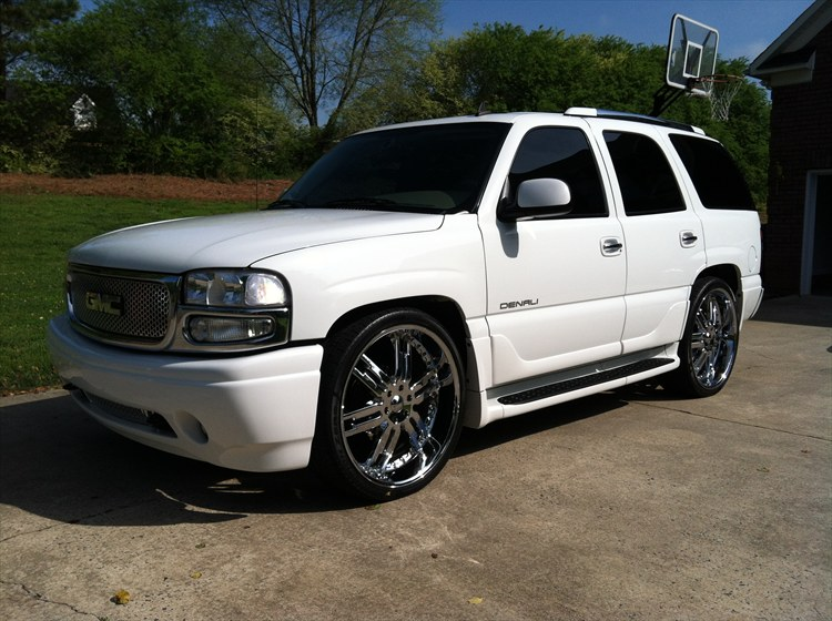 Another Gmcdriver06 2006 GMC Yukon Denali post... - 16106384