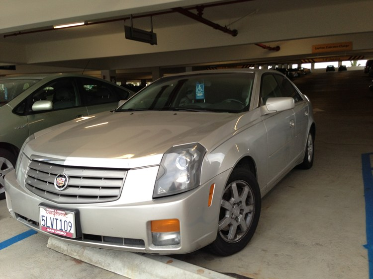 Starjam 2005 Cadillac CTS