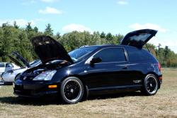 Phantom 309s 2003 Honda Civic