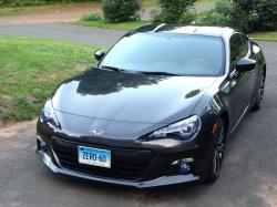 Fraws 2013 Subaru BRZ