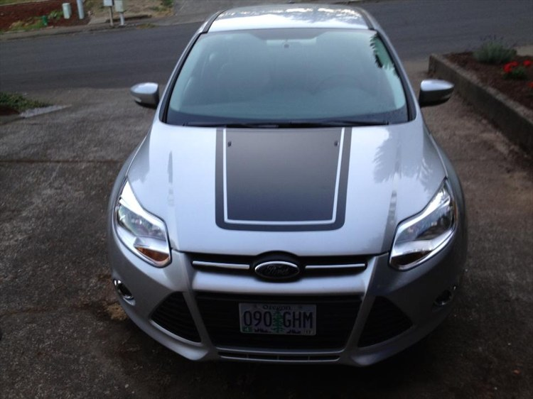 Another Kahler 2013 Ford Focus post... - 16318303