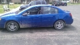 Shawn Meskell Jr 2004 Saturn Ion post... - 3124653