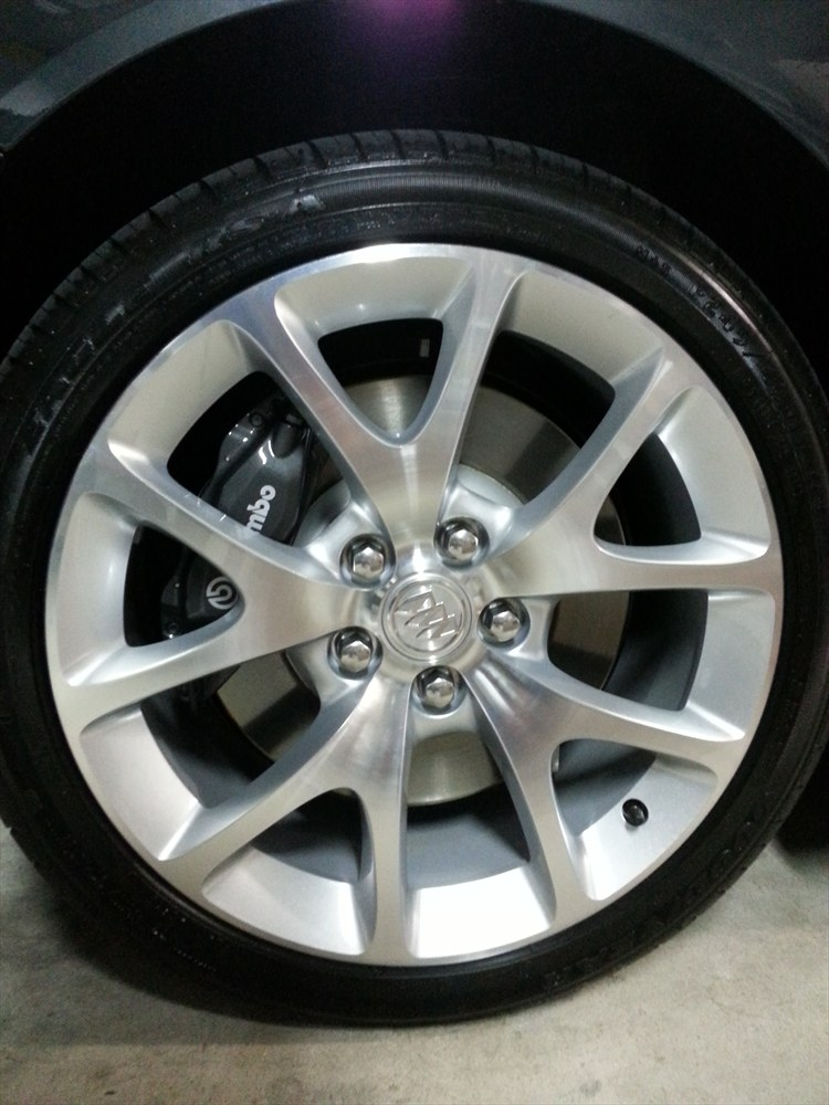 Another viOlaziOne 2013 Buick Regal post... - 16220430