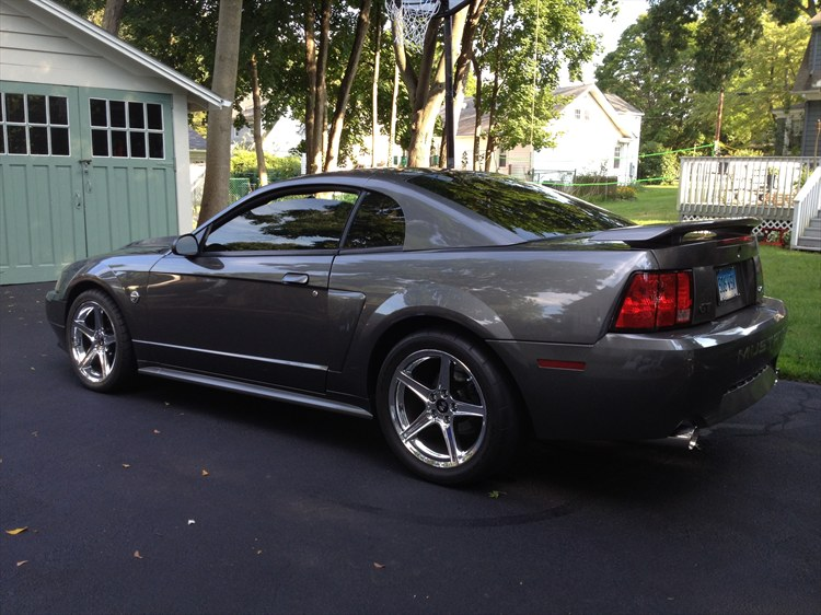 Another Dseeger04 2004 Ford Mustang post... - 16270463