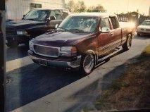 jamesmckoy 2001 GMC 1500 Club Coupe