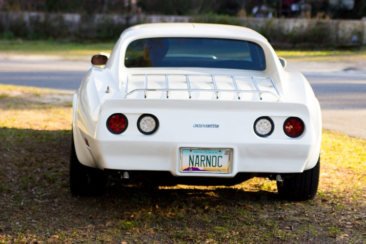 Another narnoc87 1974 Chevrolet Corvette post... - 16280417