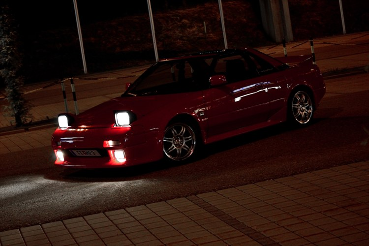 Another toasted84 1987 Toyota MR2 post... - 16210458